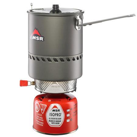 Система приготовления пищи MSR Reactor 1,7 L