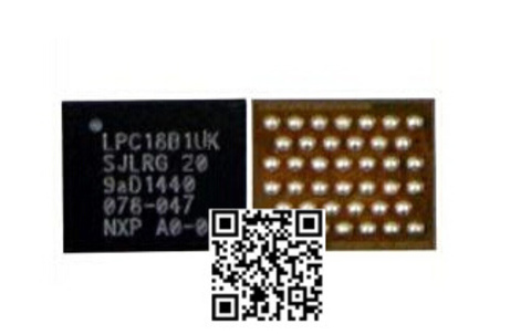 data processor LPC18B1UK IC для iPhone 6/6 plus