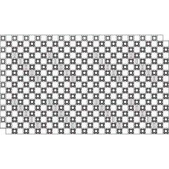 Панель для теплого пола Varionova с фиксаторами (минимальная отгрузка 16 панелей) REHAU 1450х850х24 мм
