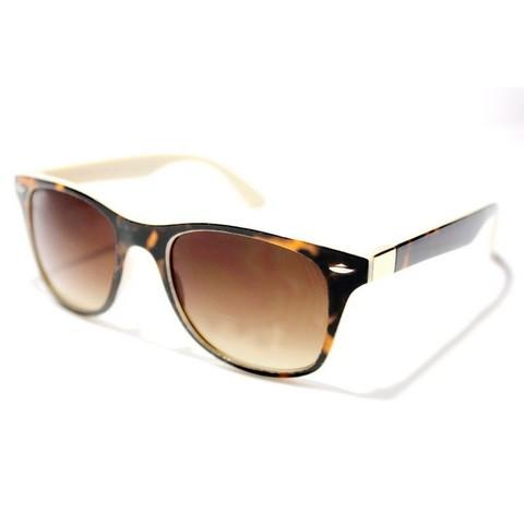 Солнцезащитные очки 4195002s Тигровый