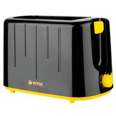 Тостер VITEK VT-7161 (Черный)