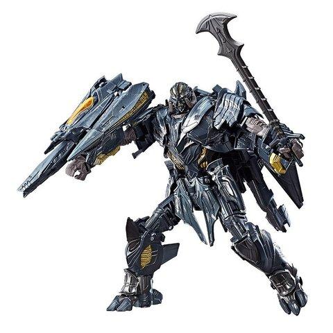 Робот - Трансформер Мегатрон (Megatron) Лидер класс - Последний рыцарь, Hasbro