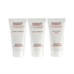 Набор для молодости кожи Mini kit feminity