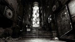 Sony PS4 Что скрывает тьма (только для VR, русская версия)