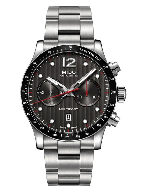 Часы мужские Mido M025.627.11.061.00 Multifort