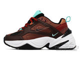 Кроссовки Nike M2K Tekno Brown Marron