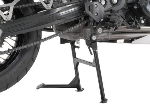 Krauser Центральная подставка Hepco & Becker BMW F650GS/G650GS- черный