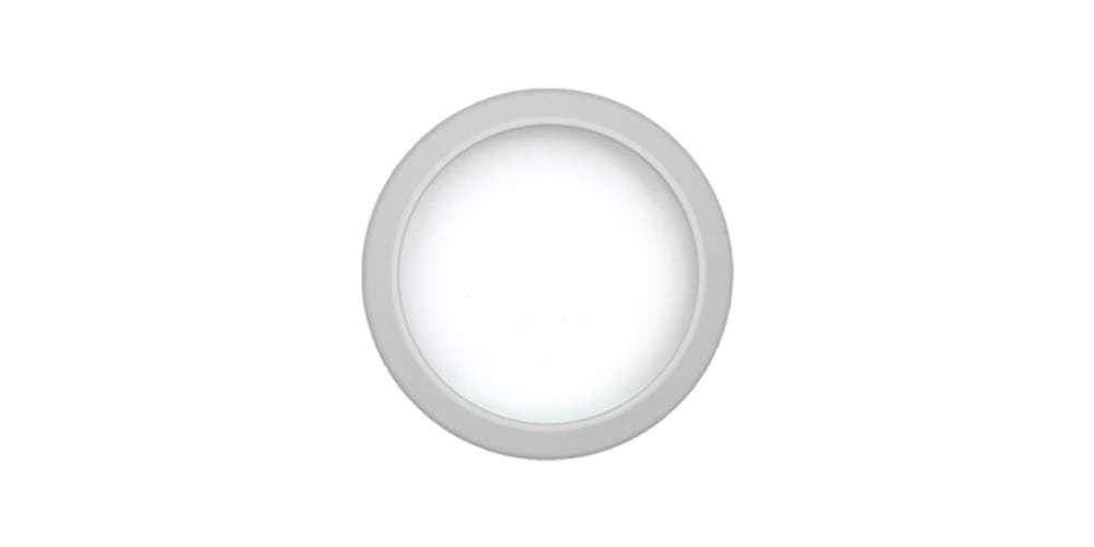 Оптический ультрафиолетовый фильтр DJI для Phantom 4 (Pro/Pro+) UV Filter (Part72) вид сверху