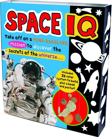 Smart Kids Space Iq : Iq Box Sets