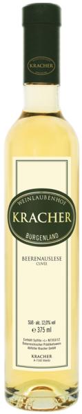 Kracher Cuvee Beerenauslese