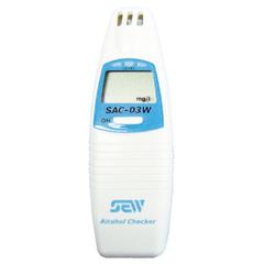 Алкоголь-детектор Sociac SAC 03W