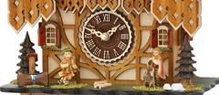 Часы настенные с кукушкой Trenkle 490 QM HZZG
