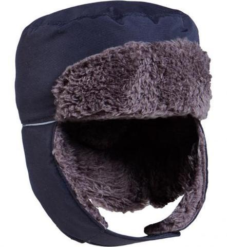 Зимняя шапка детская 8848 Altitude Minor (black)