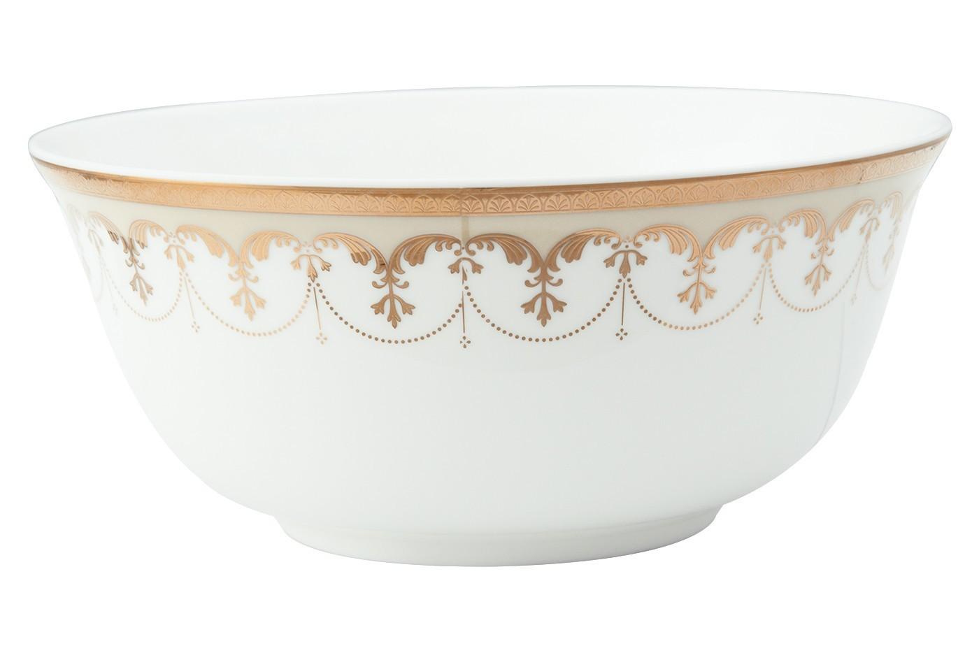 """Набор из 6 салатников Royal Aurel """"Империал"""" (15см) арт.831"""