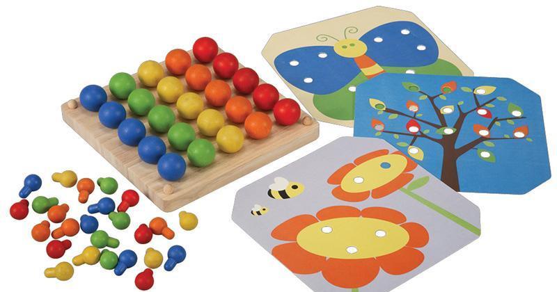 этого времени развивающие игрушки для детей 2-3 года купить комплексы