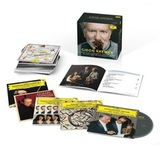 Gidon Kremer / Complete Recordings On Deutsche Grammophon (22CD)