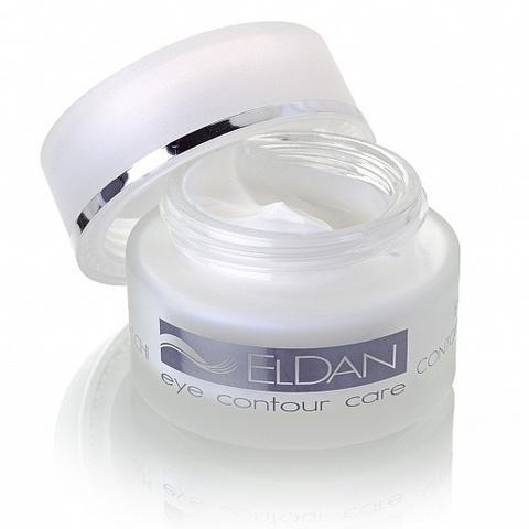 Eldan Eye contour cream, Крем для глазного контура, 30 мл.