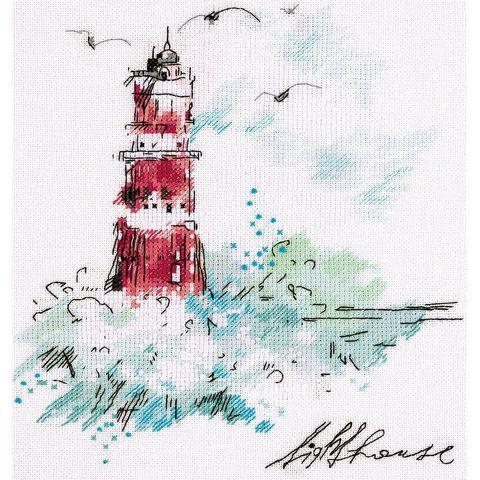 Путеводный маяк