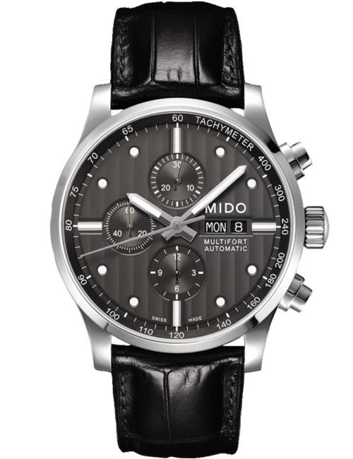 Часы мужские Mido M005.614.16.061.01 Multifort