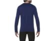 Мужская беговая рубашка асикс LS Seamless Top (124753 8052)