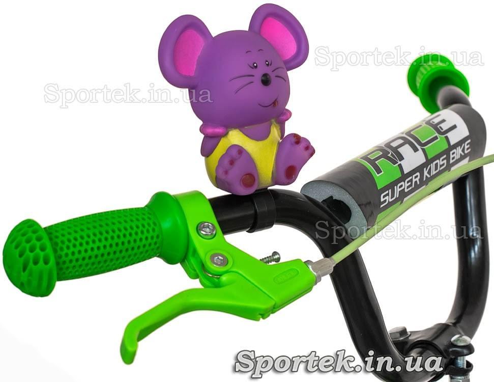 Руль детского 4-х колесного велосипеда Formula Race (Формула Рейс)