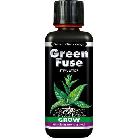 Стимулятор роста GreenFuse Grow 300мл