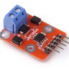 Конвертер UART-RS485 (Quatro-модуль)