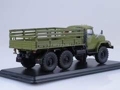 ZIL-131 board green 1:43 Start Scale Models (SSM)