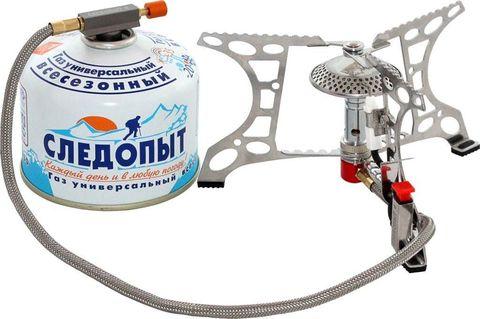Портативная газовая плита СЛЕДОПЫТ Говорящий огонь (PF-GSP-H04)