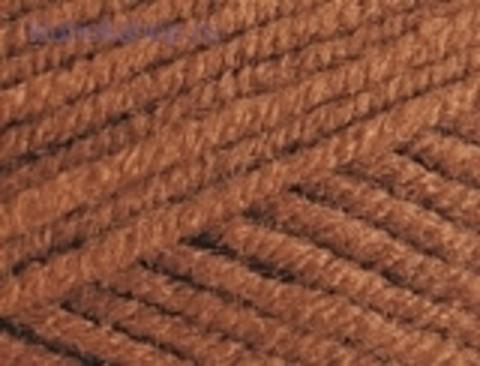 Cotton gold PLUS 373 Корица Alize - фото
