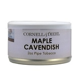 Cornell & Diehl Aromatic Blends Maple Cavendish