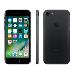 Apple iPhone 7 256GB Black - Черный