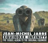 Jean-Michel Jarre / Equinoxe Infinity (Digipak)(CD)