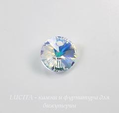 6428 Подвеска - Rivoli  Сваровски Crystal AB (8 мм)