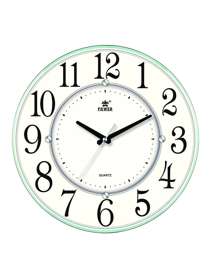 Часы настенные Power PW8108AKS