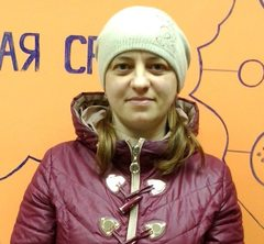 Кожанова Елена Николаевна
