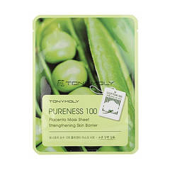 Tony Moly Pureness 100 Mask Sheet - krasotkakoreashop