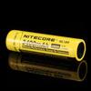 Перезаряжаемая батарейка Nitecore NL189 18650 Li-Ion 3400mAh