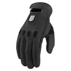 Prep 1000 Gloves / Черный