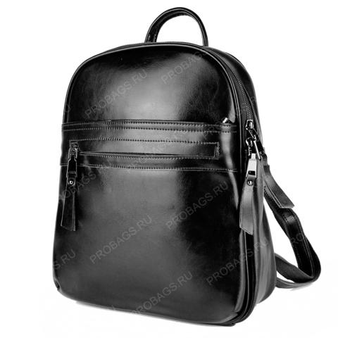 Рюкзак женский JMD Lofty 2396 Черный