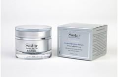 Увлажняющий крем для лица с маслом баобаба Sostar 50 мл.