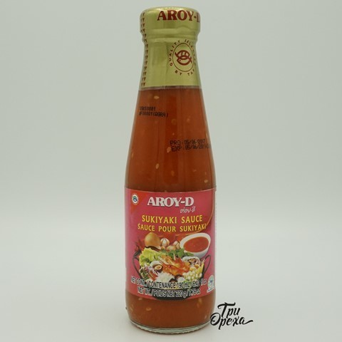 Соус Скияки/Сукияки AROY-D, 220 гр