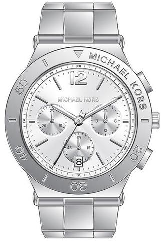 Купить Наручные часы Michael Kors Wyatt MK5932 по доступной цене