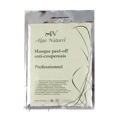 Algo Naturel Masque peel-оff Anti-couperosis - Альгинатная маска Антикуперозная