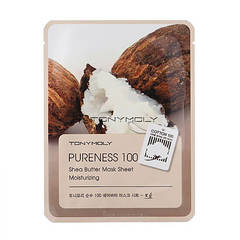 Tony Moly Pureness 100 Mask Sheet