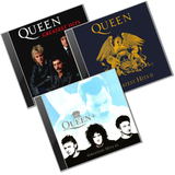 Комплект / Queen: Greatest Hits I-III (3CD)