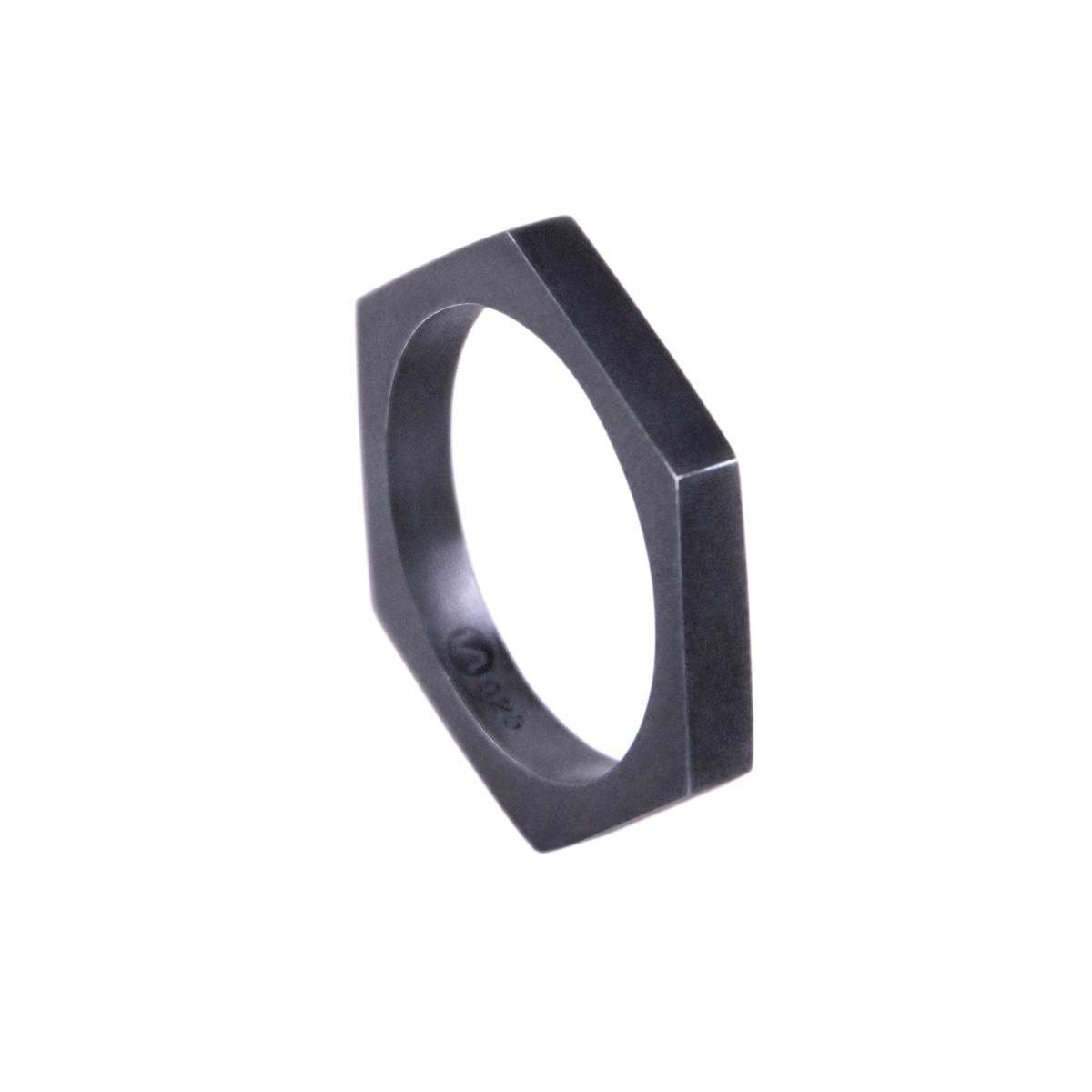 AUTOMATA - HEX RING