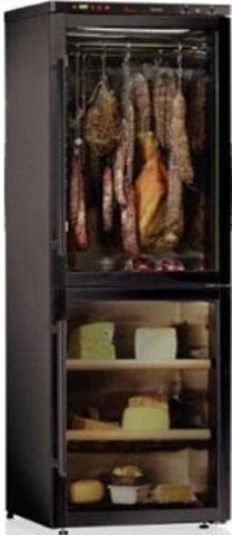 Шкаф для хранения сыра и колбасы IP Industrie SAL 601 CF