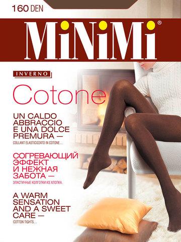 Колготки Cotone 160 Minimi