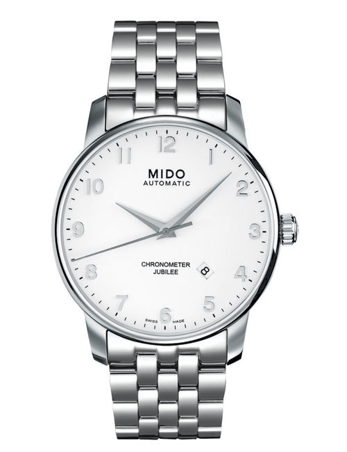 Часы мужские Mido M8690.4.11.1 Baroncelli Jubilee